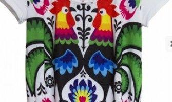 Etno Design, Folk Design, Moda Folk – Nowe nurty w modzie?
