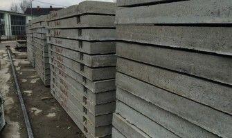 Płyty drogowe betonowe – Jaka popularność w Polsce?