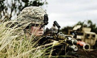Sklep Militarny – co powinien mieć aby odnieść sukces?
