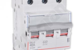 Izolacja i ochrona – funkcje rozłączników izolacyjnych