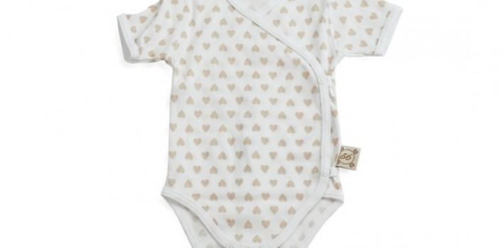 Jakie ubranka wybrać dla dziecka?