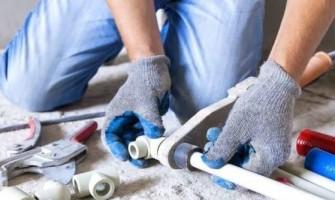 Montaż instalacji wodnej w domu