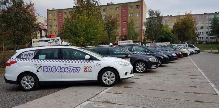 Sposób na uprawianie wolnego zawodu – Taxi Jelcz