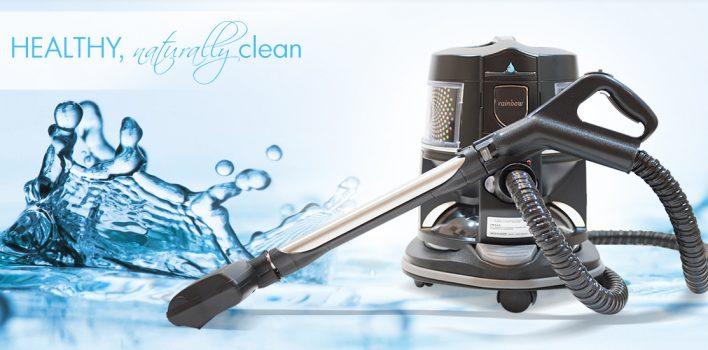 Odkurzacz z filtrem wodnym wady i zalety