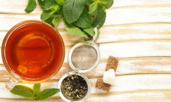 Czy warto stosować herbaty odchudzające