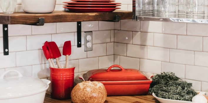 Podstawowe wyposażenie kuchni – sprzęt do gotowania