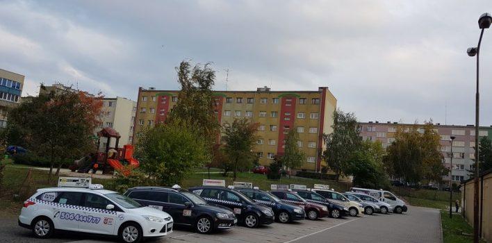 Taxi Oleśnica – Jak wrócić z szalonej imprezy?