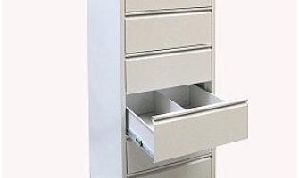 Malow – szafy kartotekowe wysokiej jakości