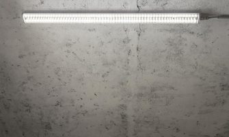 Lampa UV-C bakteriobójcza – Urządzenie do dezynfekcji